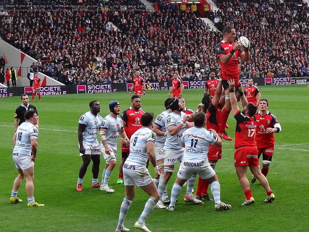 Rugby - Monde, 3 Toulousains pour affronter les Etats Unis