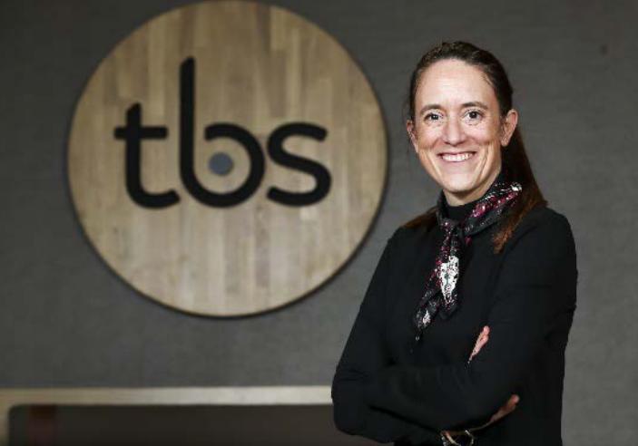 Stéphanie Lavigne va diriger la Toulouse Business School