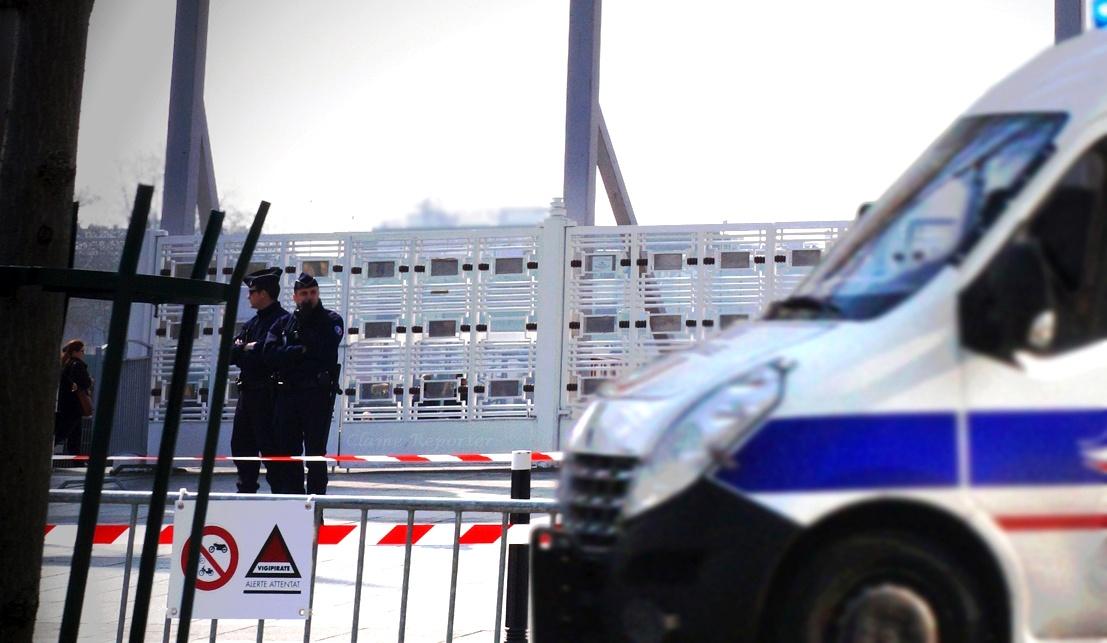 Toulouse, des policiers agressés à Empalot et place Abbal