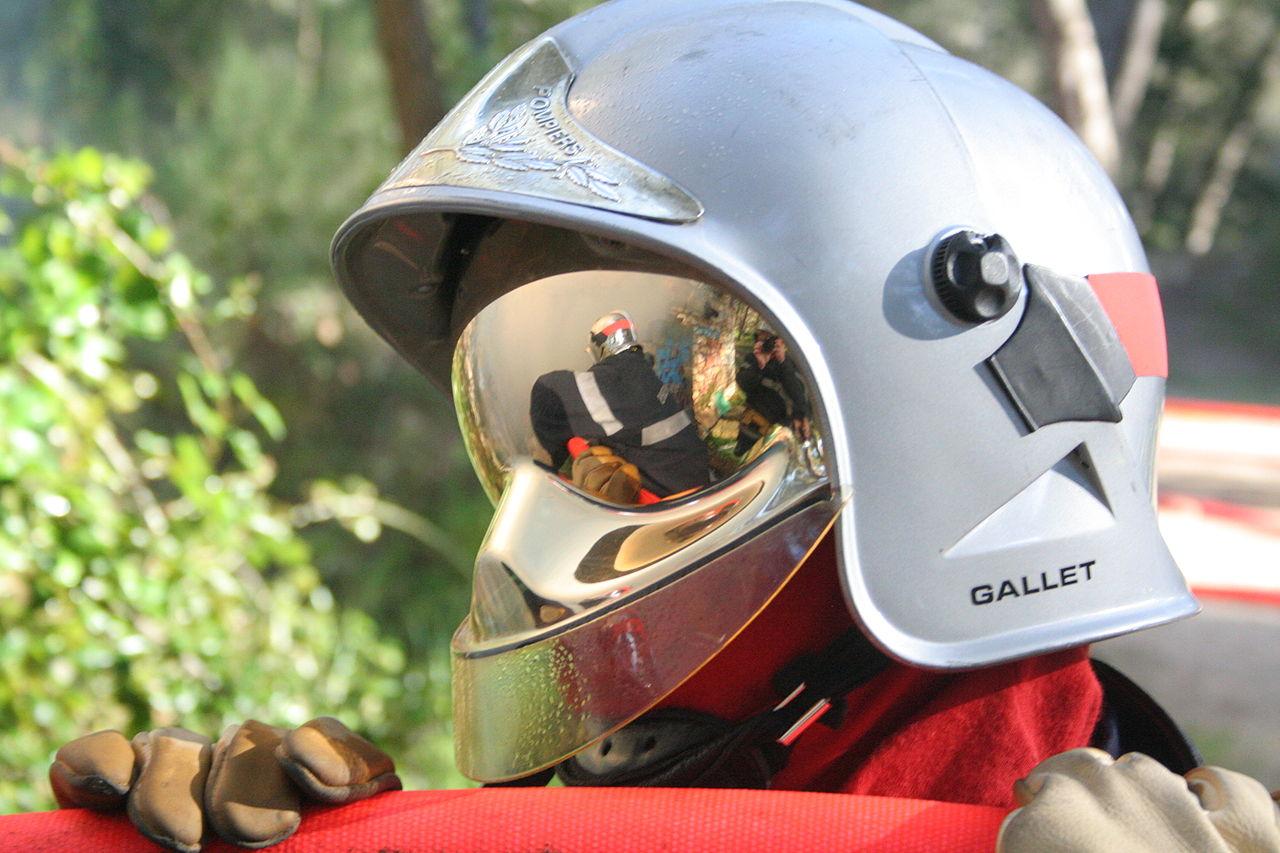 Un nouvelle agression de pompiers