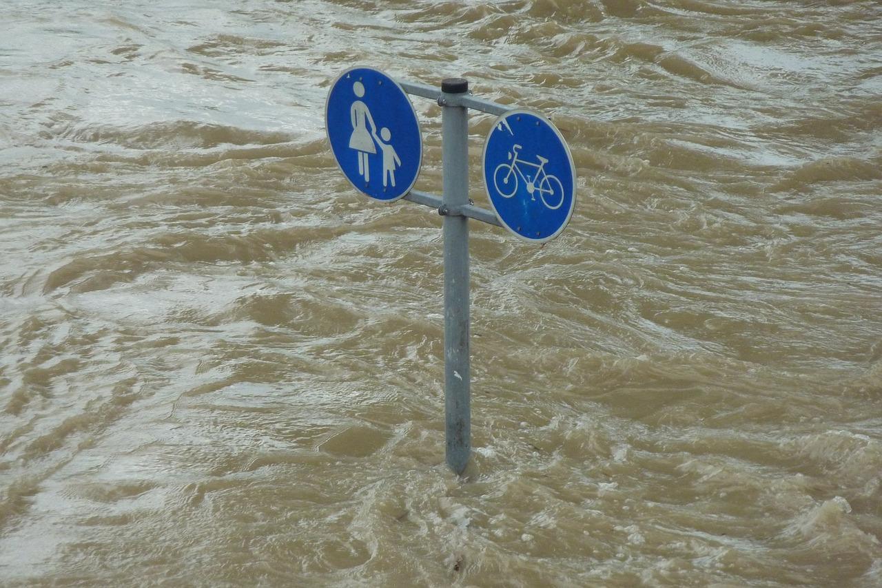 Alerte météo vigilance orange prolongée dans le Tarn Aude et Aveyron