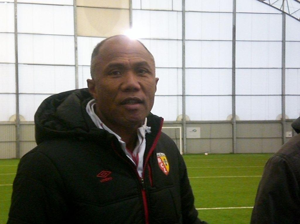 Antoine Kombouaré annoncé au Toulouse Football Club