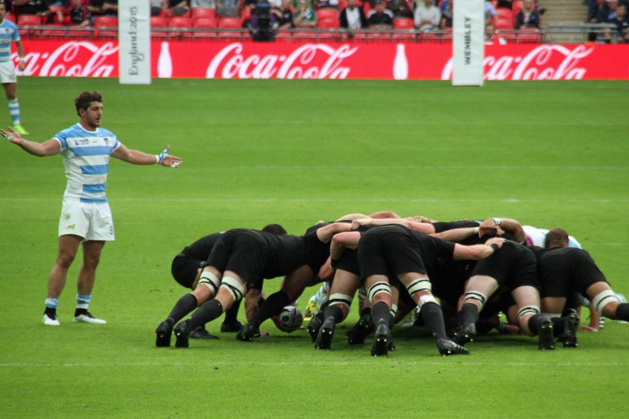 Coupe du monde de rugby 2023 : 4 matchs se joueront à Toulouse