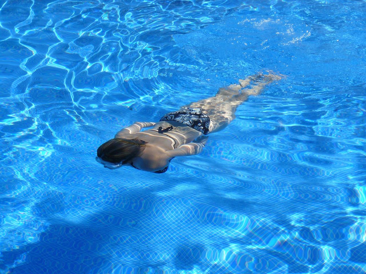 Fermeture de la piscine Léo Lagrange