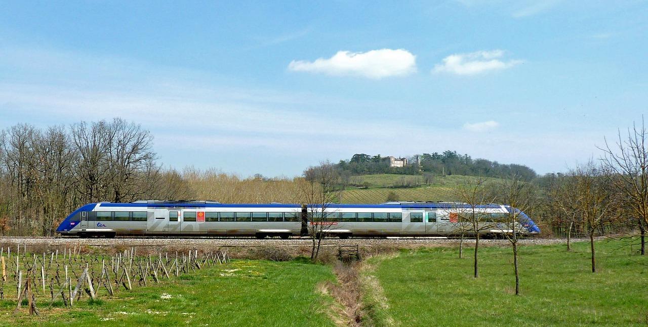 Grève à la SNCF, trafic perturbé à Toulouse