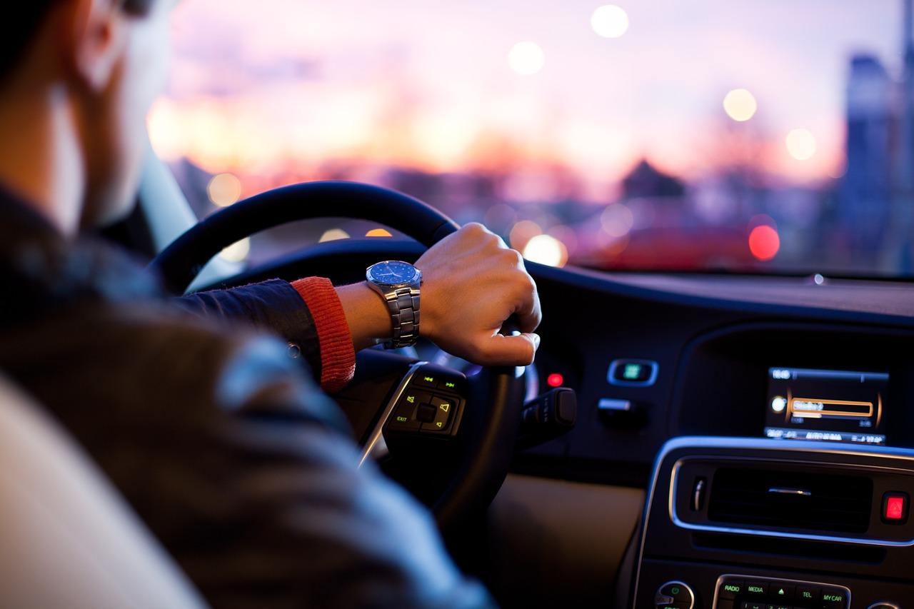 Les radars vont traquer les conducteurs sans assurance