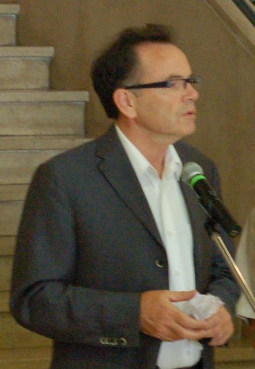 Municipales à Rodez, LREM apporte son soutien à Christian Teyssèdre