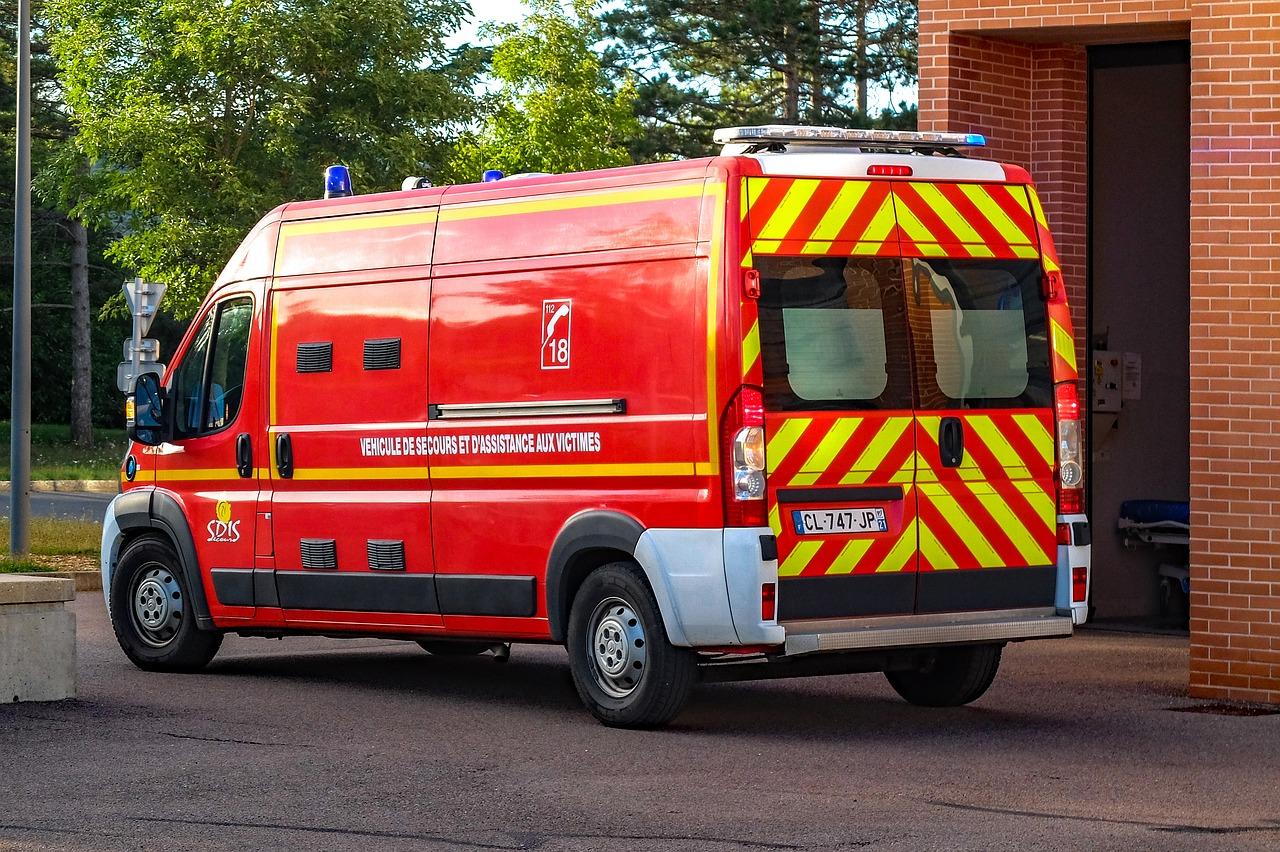 Nouvel accident de la route mortel dans le Tarn à Saint Sulpice