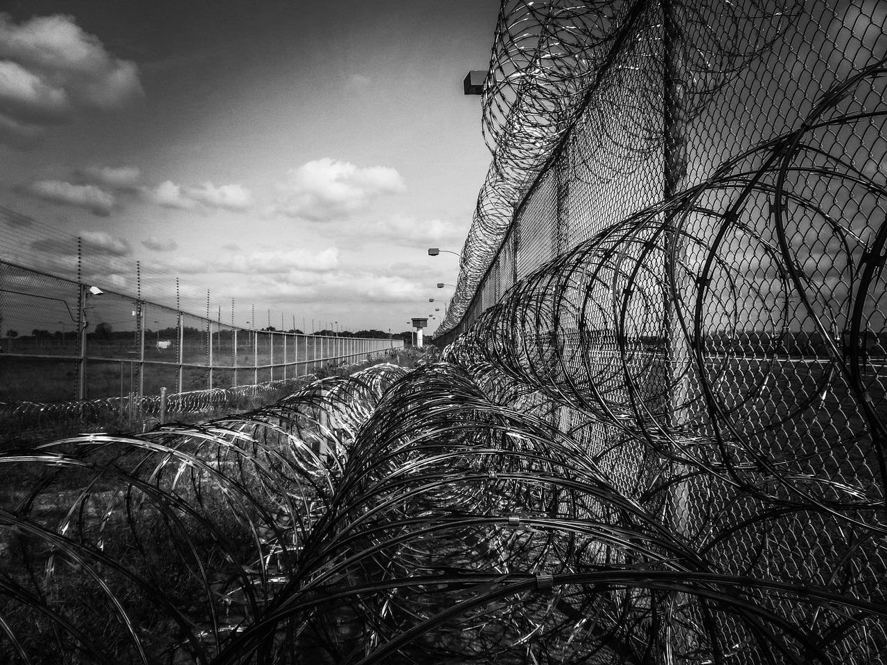 Opinion - Non à la construction d'une nouvelle prison à Muret