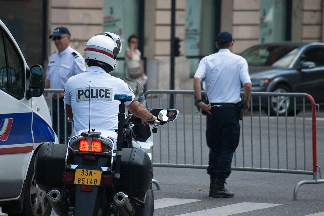 Policiers tués à Paris, hommages à Toulouse