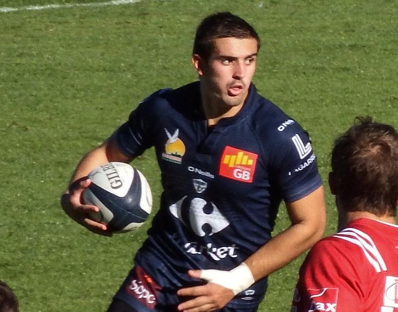 Ramos Mauvaka blessés retour toulouse