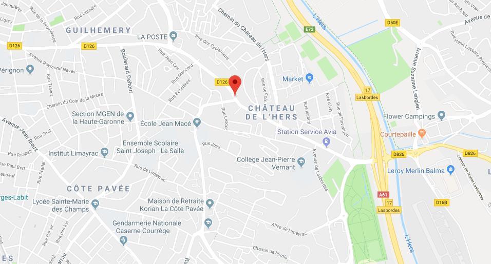 Toulouse un gérant de pizzeria cible de coups de feu