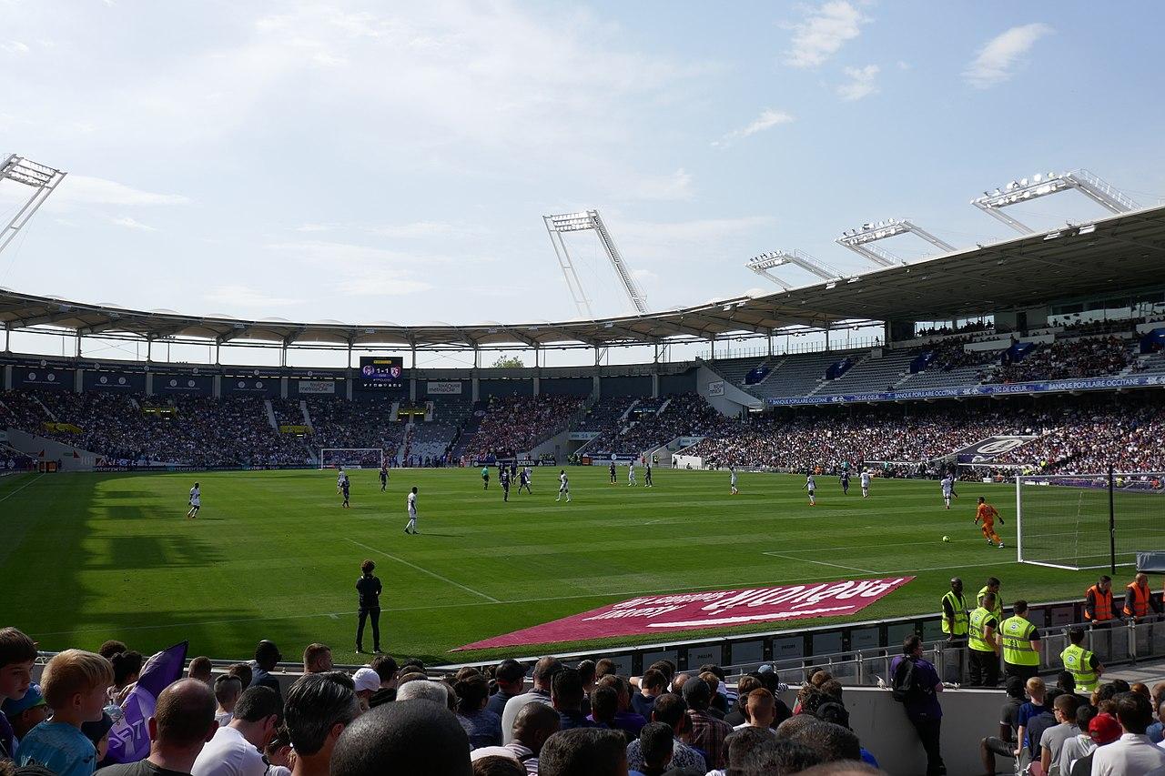 Toulouse vs. Lille L1, J10, analyse de la brillante première de Kombouaré à la tête des Violets