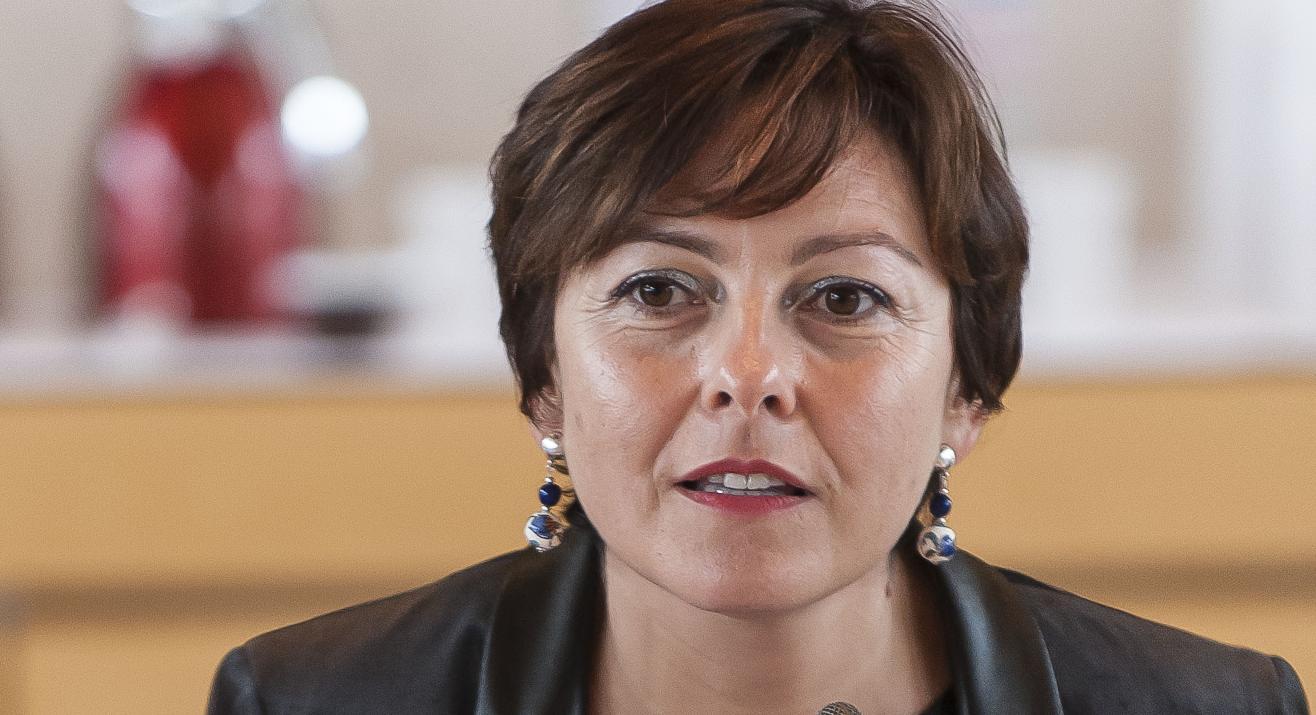Carole Delga défend sa gestion de la région Occitanie