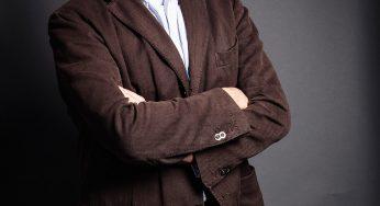 Eric Neuhoff en dédicace à Toulouse