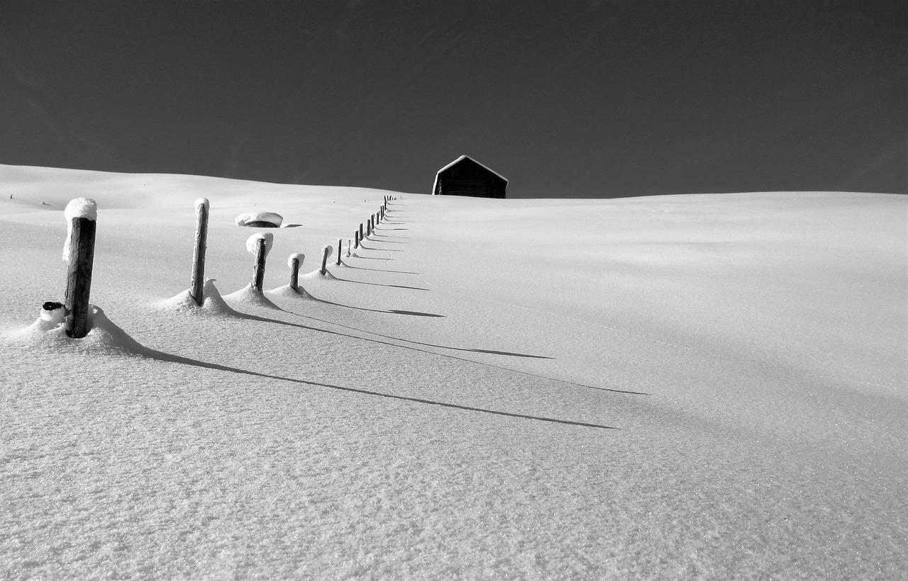 La neige est bien arrivée dans les stations de ski des Pyrénées