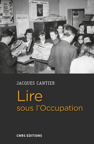 L'AUTEUR Jacques Cantier est professeur d'histoire contemporaine à l'université Toulouse-Jean Jaurès et chargé de cours à l'Institut d'Etudes politiques de Toulouse. Il est notamment l'auteur de L'Algérie sous le régime de Vichy (2002) et d'une biographie de Pierre Drieu La Rochelle (2011).