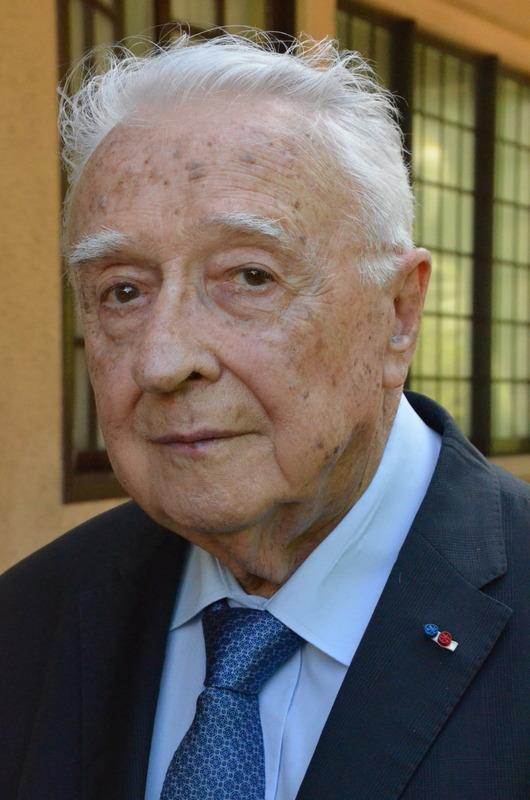 Louis Lareng illustre toulousain fondateur du SAMU est mort