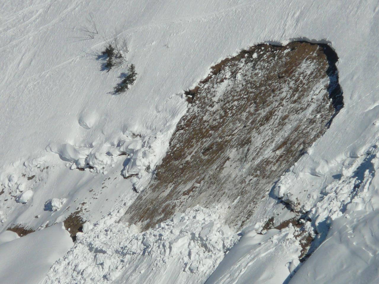 Neige. les Pyrénées en alerte avalanche