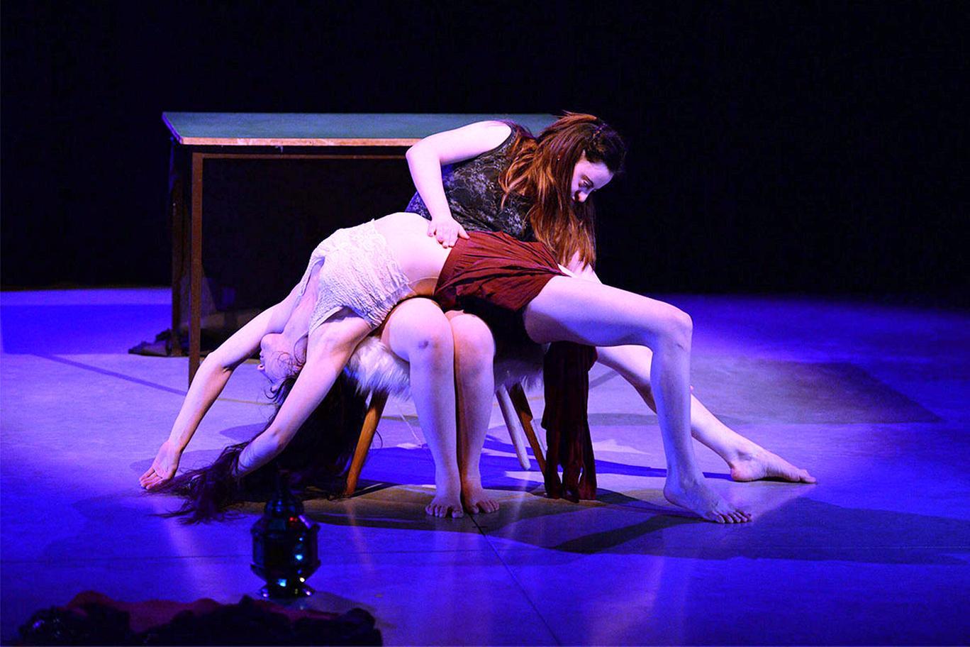 Nuit du Cirque à Toulouse