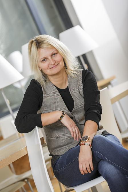 Pascale Bueno Merino devient directrice de recherche de Toulouse Business School