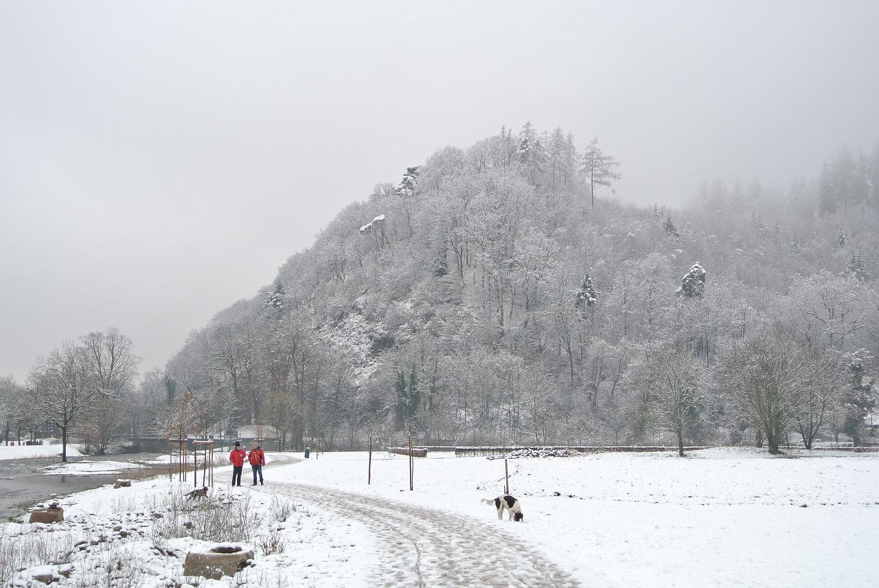 Toulouse, la neige n'est pas loin ce jeudi