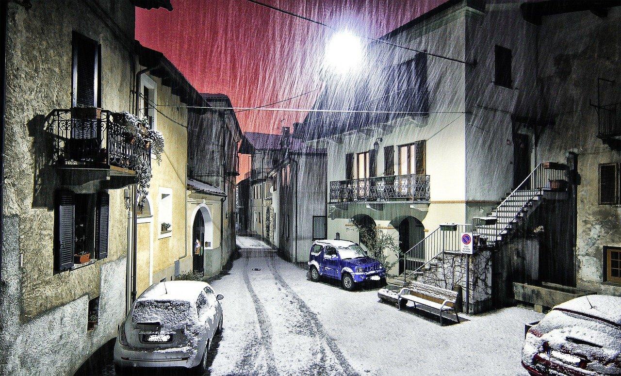 Vers un hiver plus doux que la normale