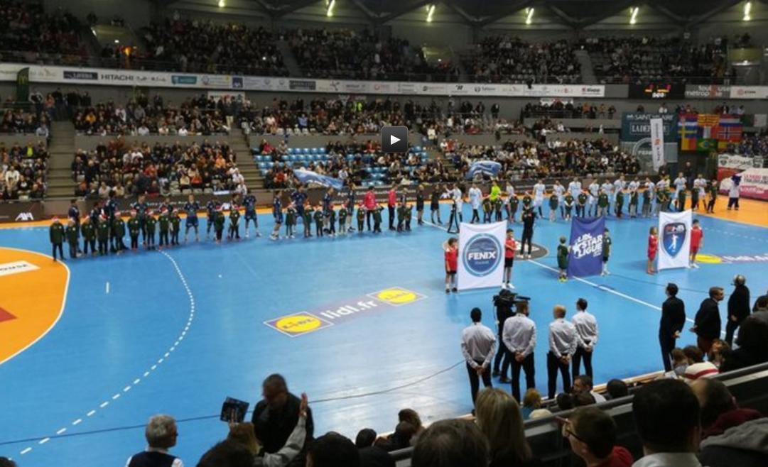 Handball. Montpellier bat Toulouse à Toulouse