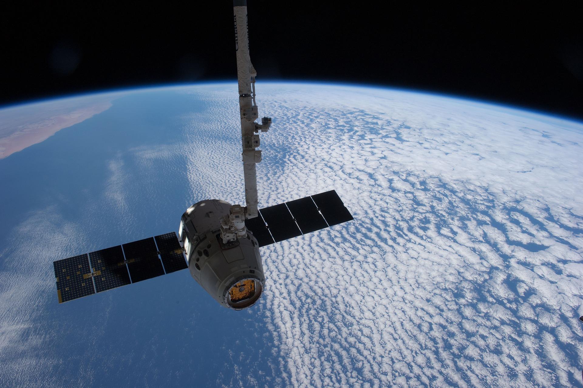 Ils vont construite des Satellites miniatures à Toulouse