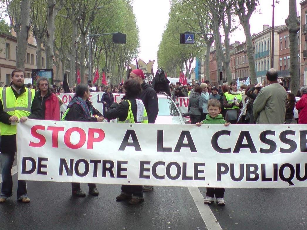 Nouvelle Grève et nouvelles manifestations mardi contre la réforme des retraites
