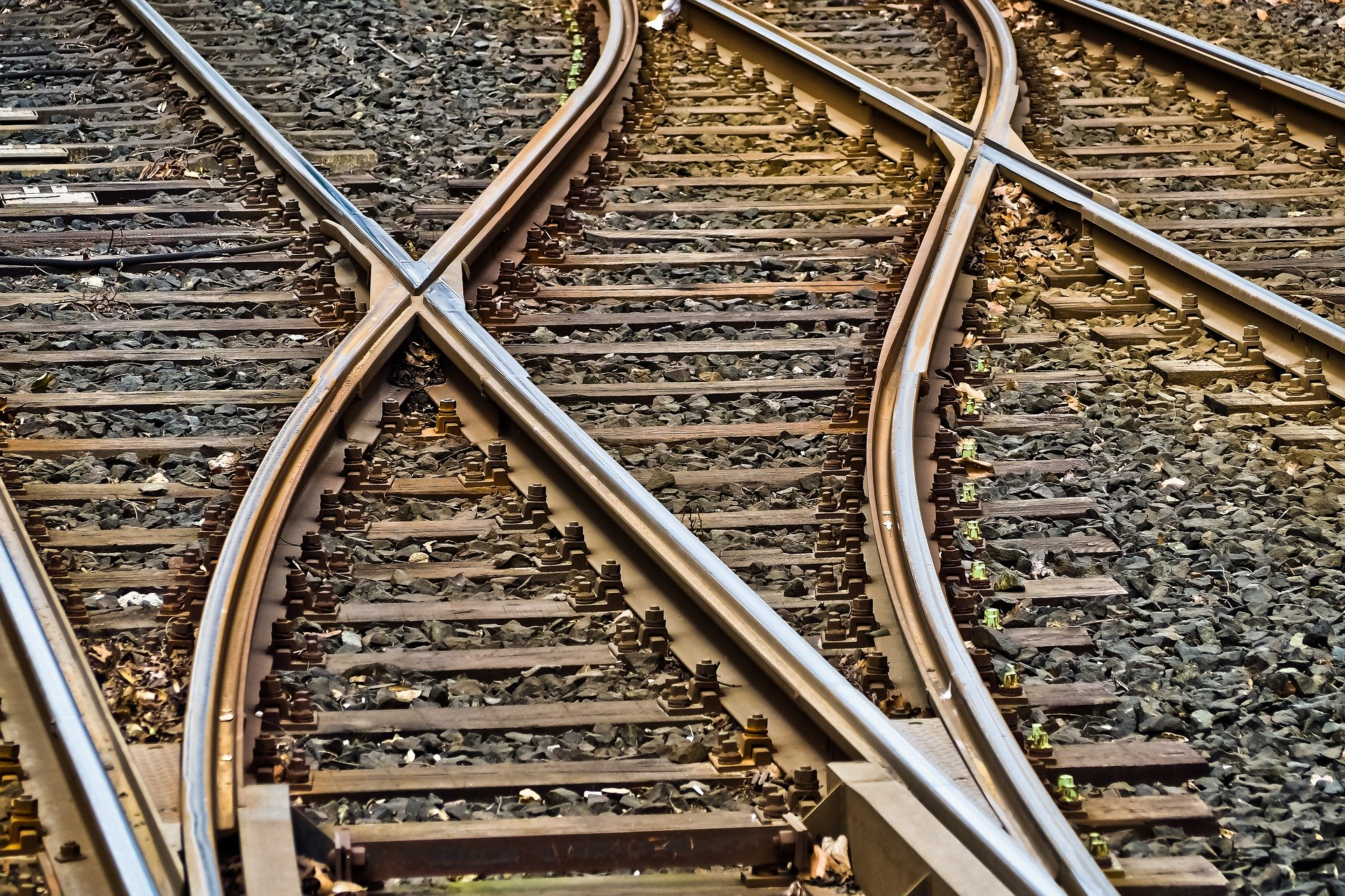 Trafic SNCF quasi nul en gare de Toulouse Matabiau ce vendredi