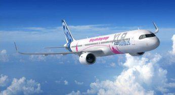 Airbus installe une nouvelle chaîne d'assemblage A321 à Toulouse