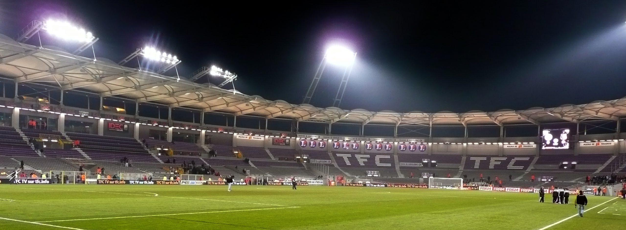 Après Kombouaré, la dernière chance du Toulouse Football Club