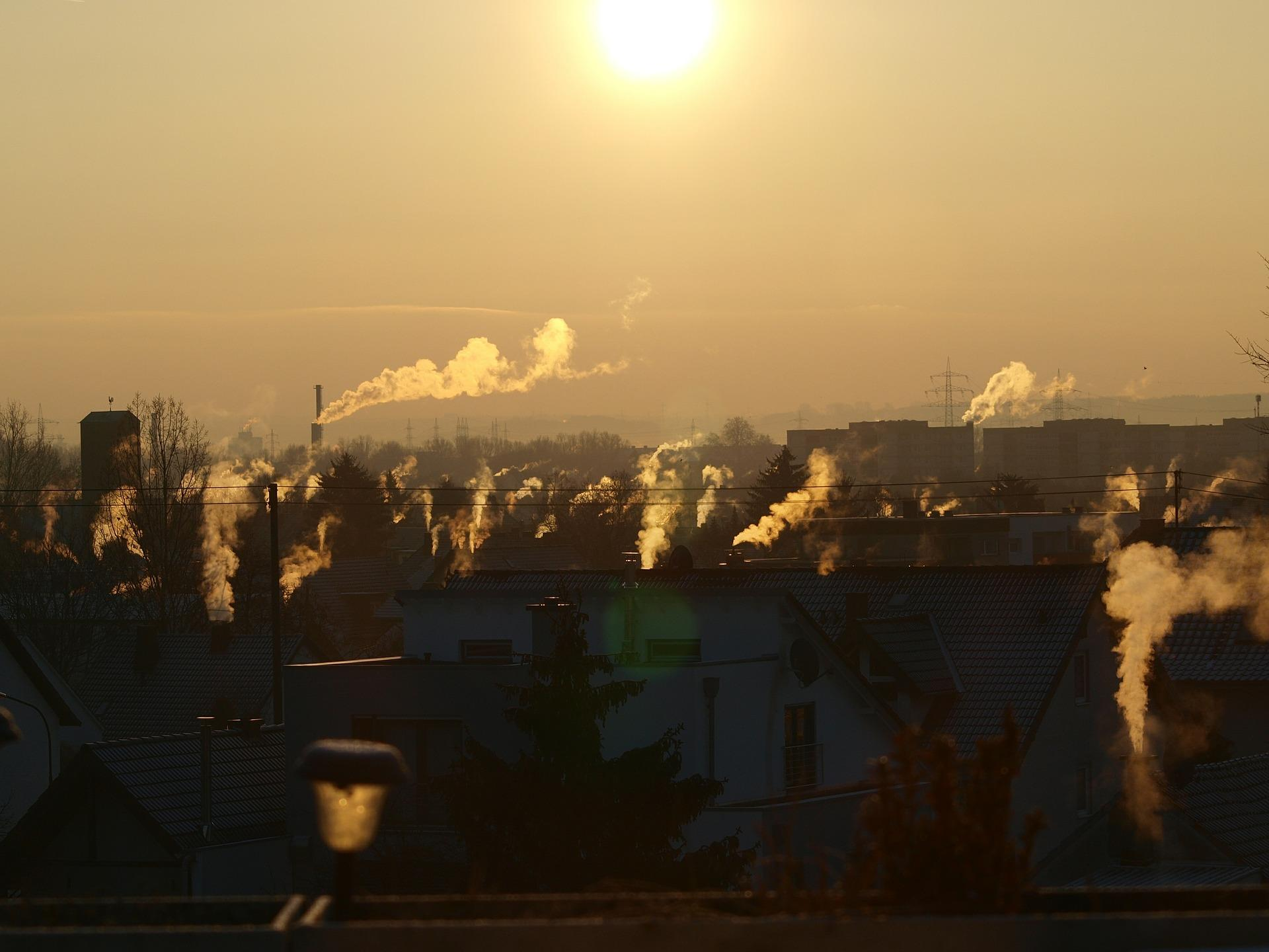Des particules fines dans l'air de Toulouse ce mercredi