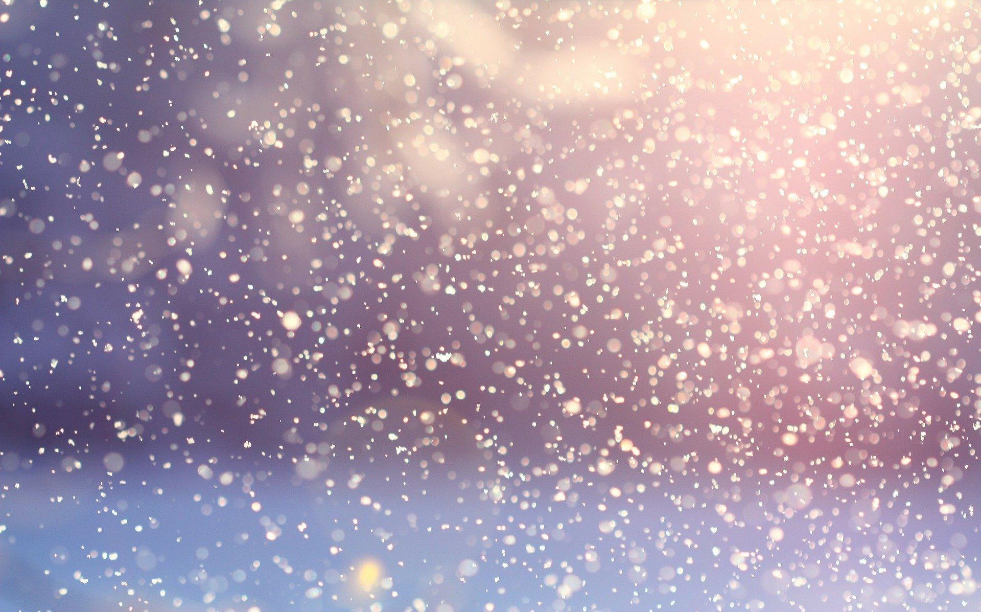Enfin des chutes de neige sur les Pyrénées