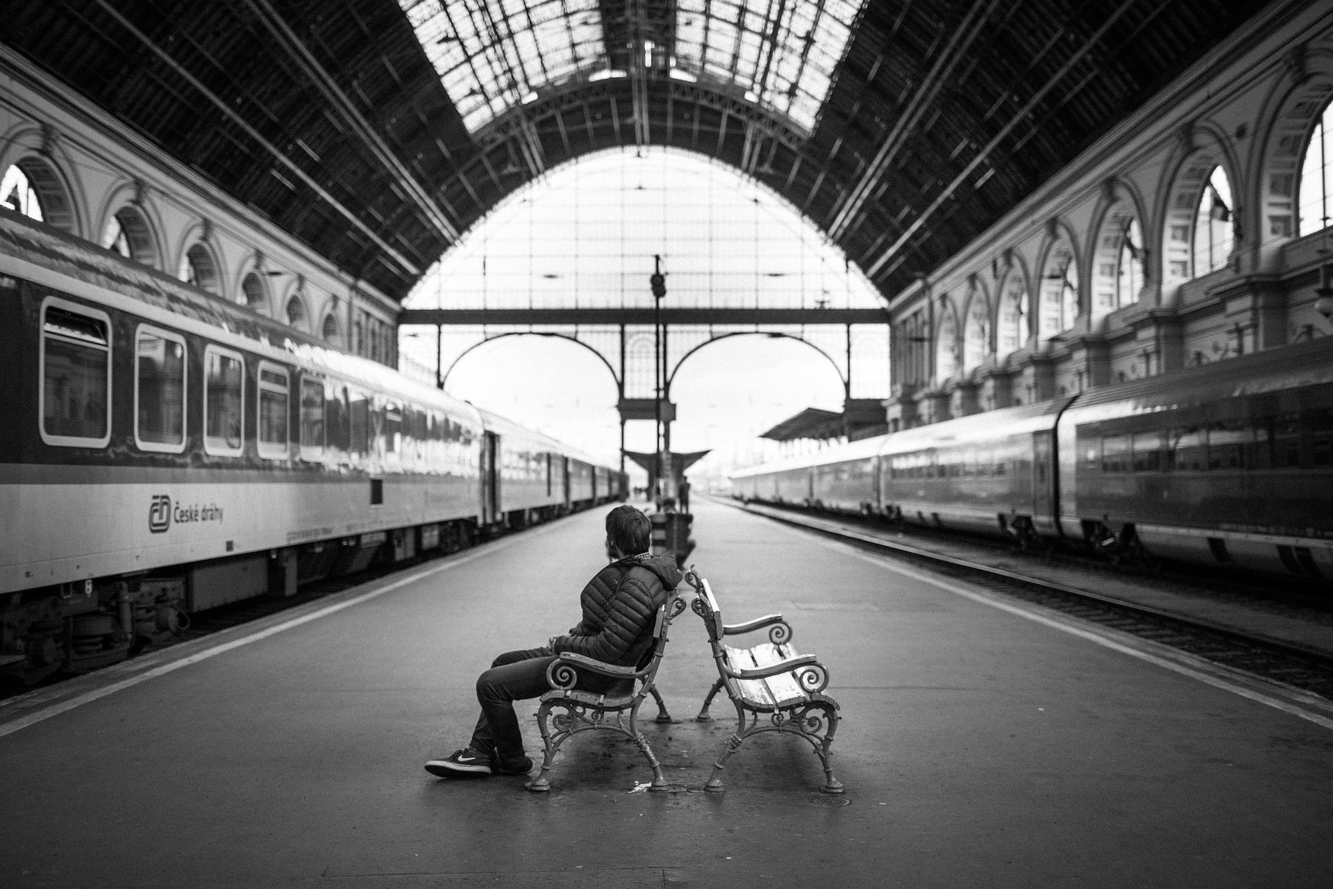 LGT Train grande vitesse Bordeaux Toulouse en 2030 si tout va bien