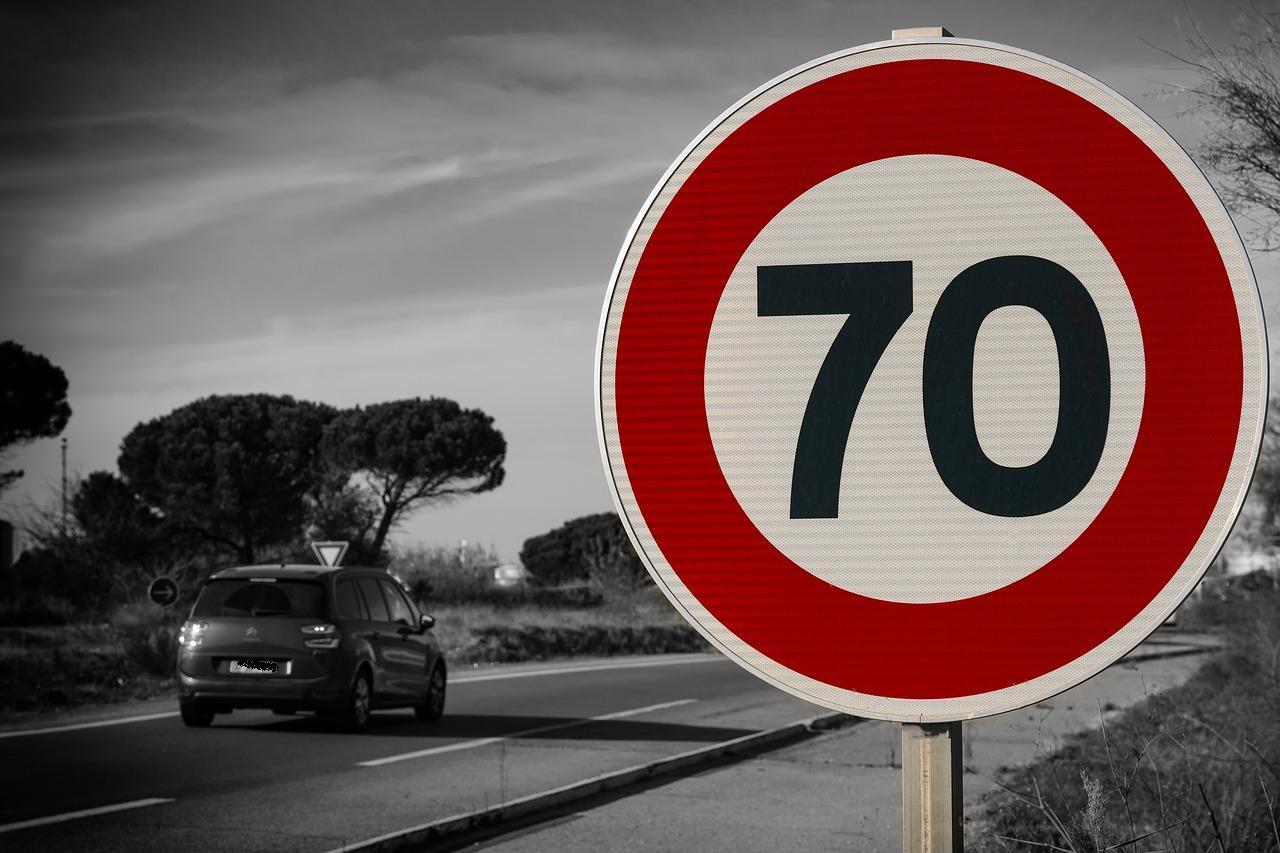 Tarn. Un jeune conducteur contrôlé à 170 km/h