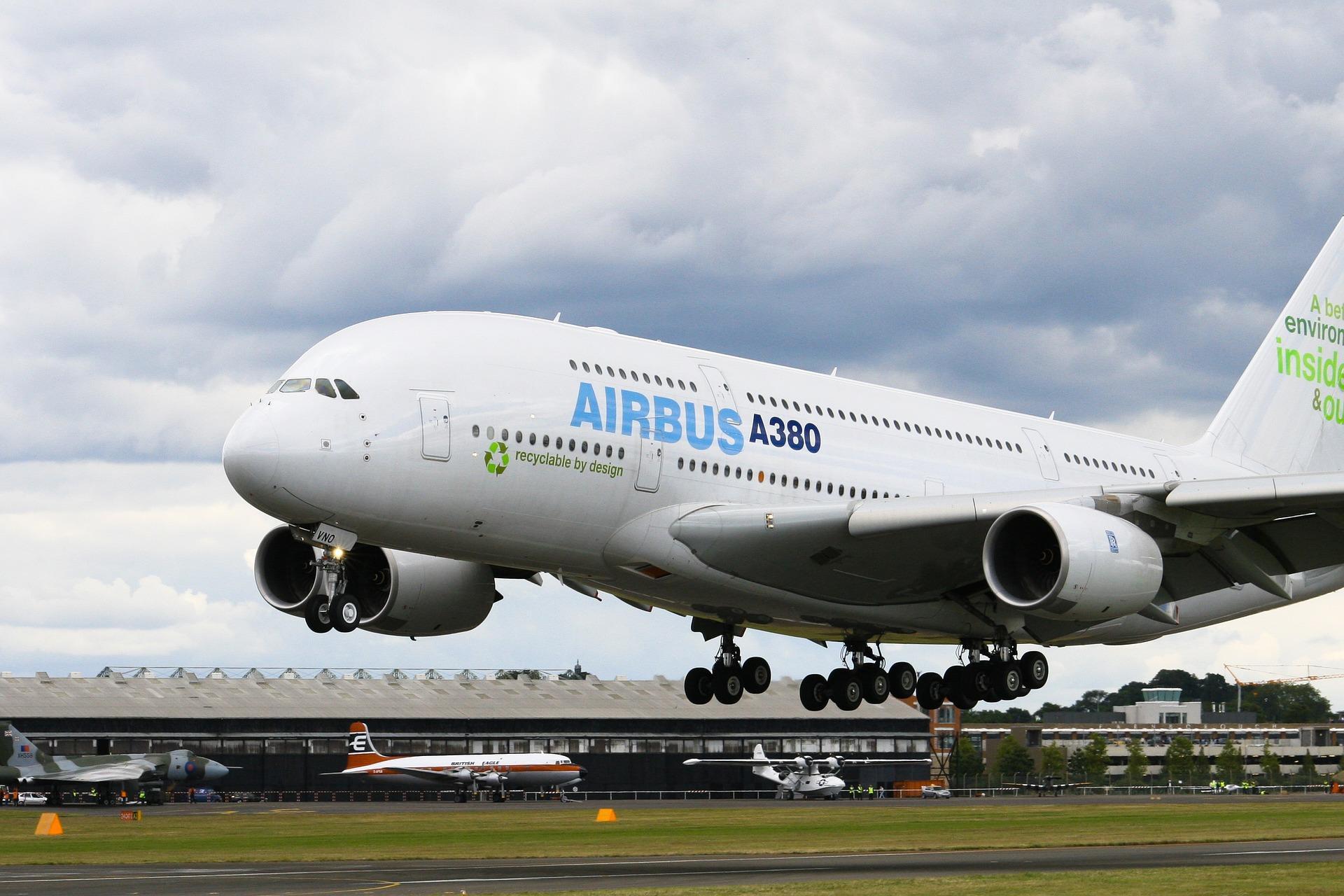 faut-il investir sur l'action Airbus en 2020