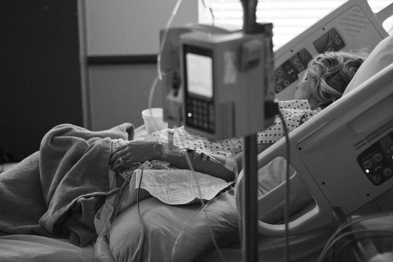 55 morts de la grippe en France