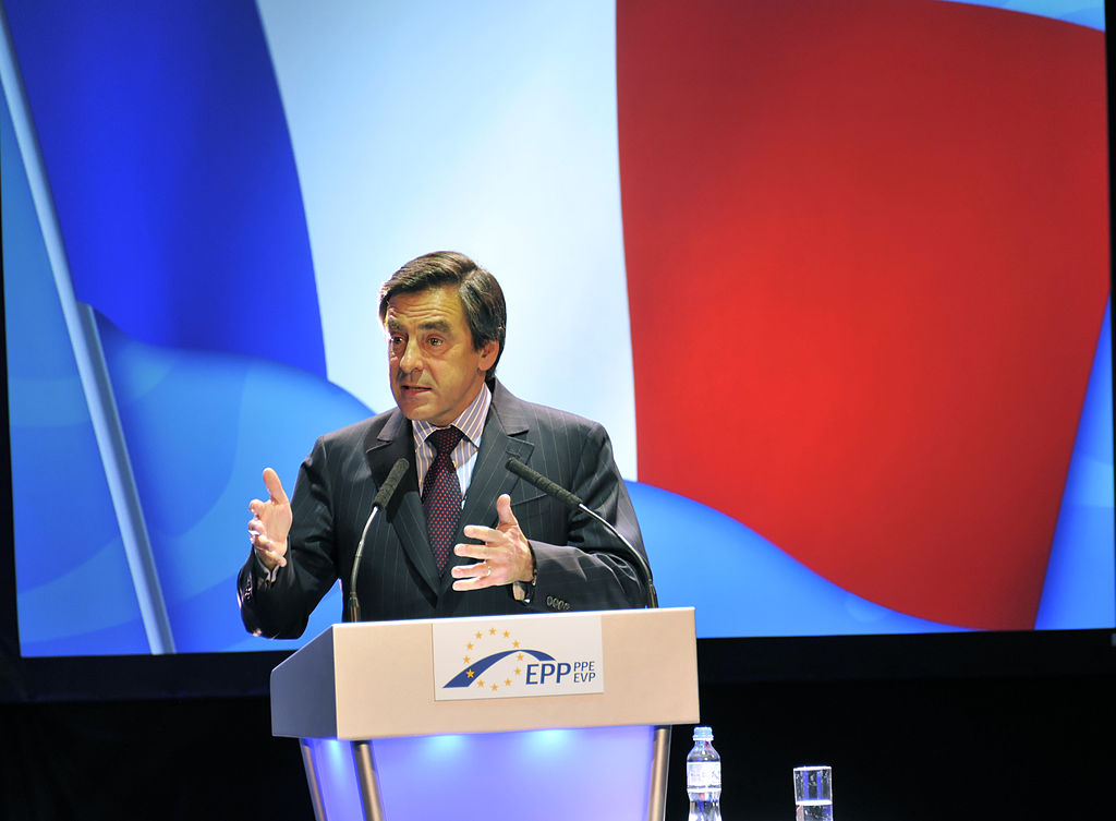 Le couple Fillon devant les juges