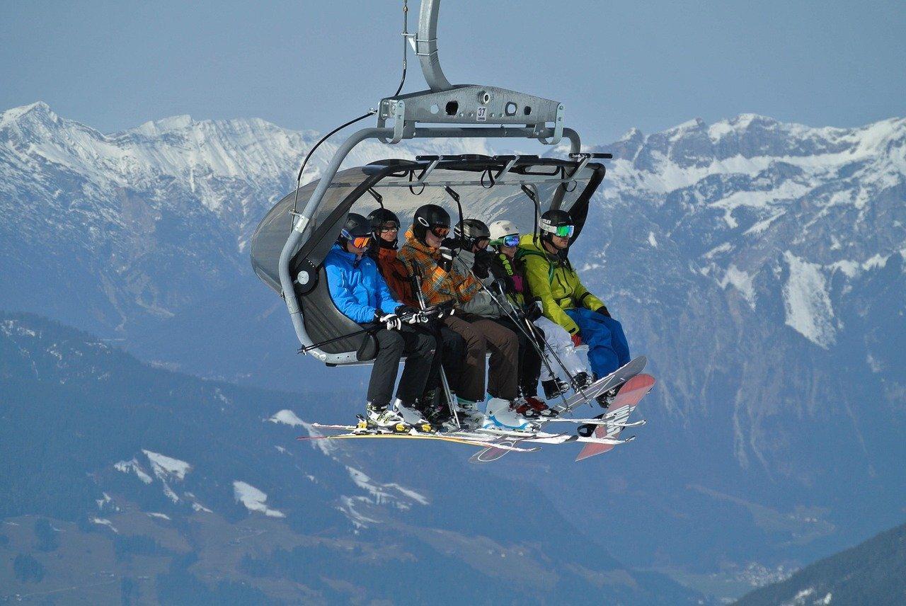 Stations de Ski des Pyrénées, que faire face au manque de neige