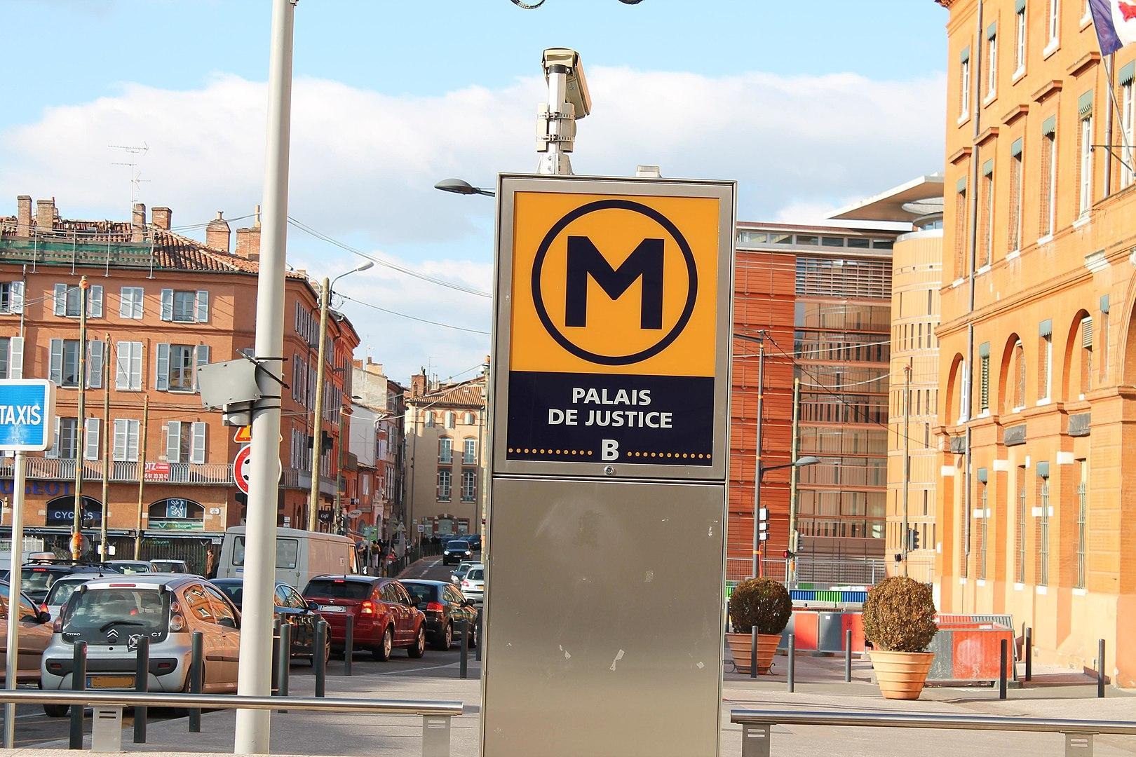 Coronavirus, nouvelle modalité d'accès au métro à Toulouse