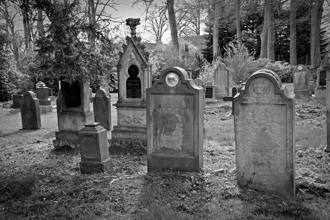 """Les enterrements """"dans la plus stricte intimité"""" à Toulouse"""