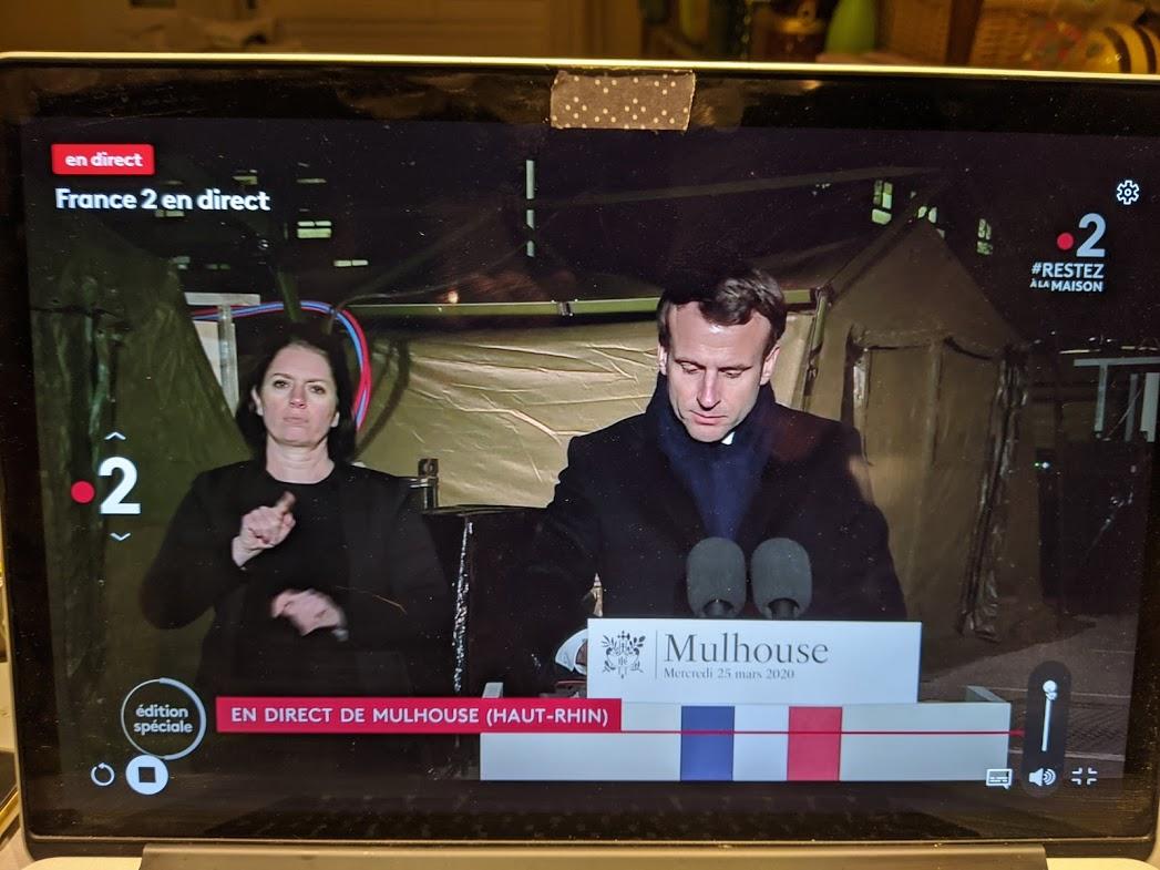 Macron à 20h : déconfinement, police, racisme, municipales, les sujets chauds