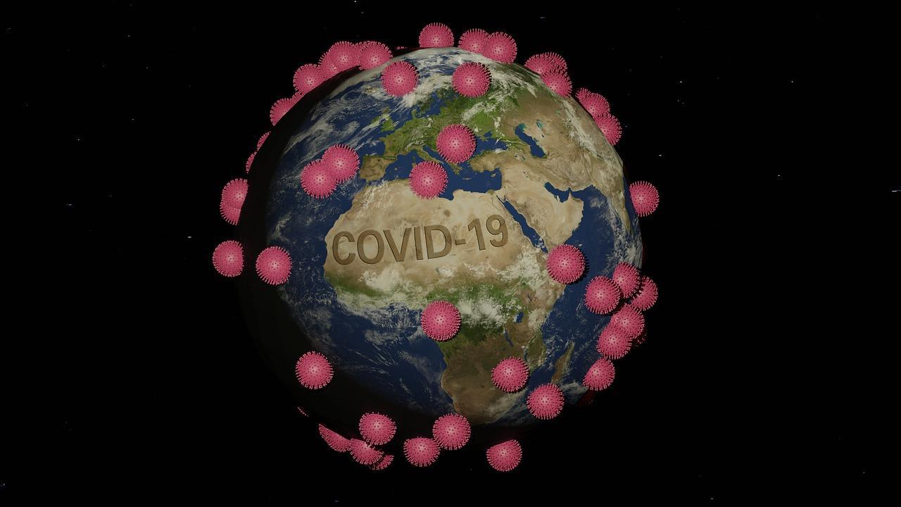 Prés de 2000 cas de Coronavirus recensés en Afrique