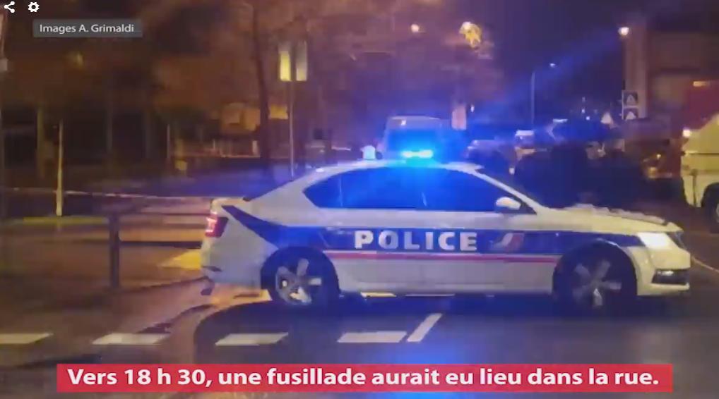 Un homme grièvement blessé par arme à feu à Toulouse Bagatelle