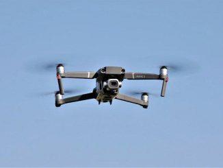 à Toulouse, la police déploie des drones pour surveiller le confinement