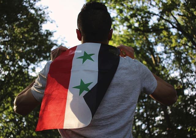 Calme précaire en Syrie