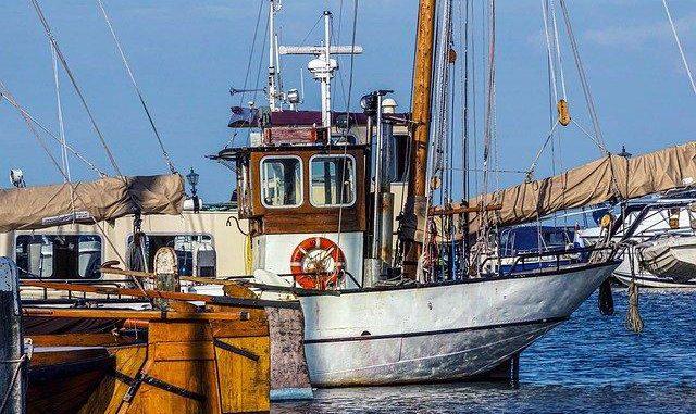 Coronavirus Plan d'aide à la pêche en Occitanie