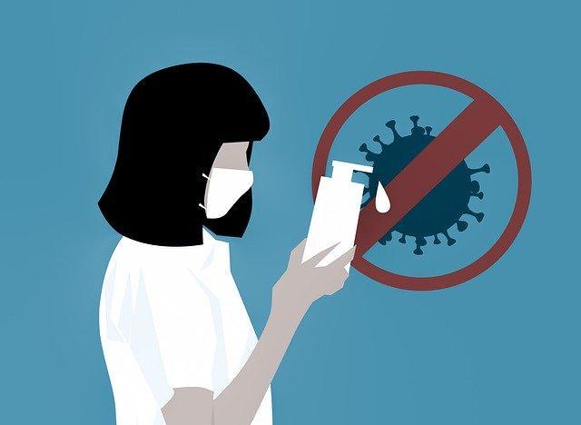 Coronavirus, la vulnérabilité des infirmiers et infirmières